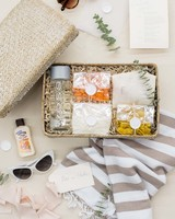 welcome box lissa ryan photography marigoldgrey