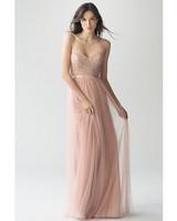beige neutral bridesmaid dresses jenny yoo talia
