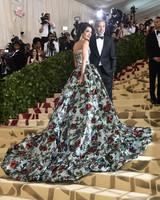 George Clooney and Amal Clooney 2018 Met Gala