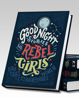 Goodnight Stories for Rebels