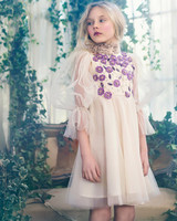 "Tutu du Monde ""Engraving Essence"" Dress"