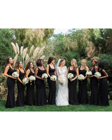 lyndsey magellan wedding bridesmaids