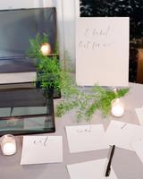 michelle robert wedding bucket list guest book