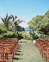 ceremony garden outdoor