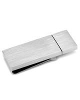 steel anniversary gifts money clip cufflinks inc