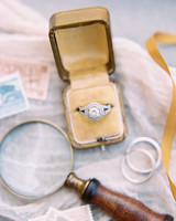 yolanda cedric wedding rings