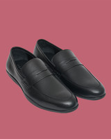"""Harrys of London """"Downing"""" Penny Loafers"""