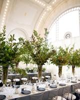 jess todd wedding seattle reception table