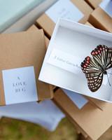 katie samuel butterfly escort cards