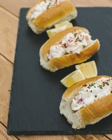laura john wedding massachusetts lobster roll