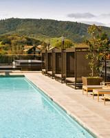 napa valley bachelorette bardessono hotel and spa