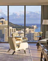 oahu hotels ritz carlton residences waikiki beach