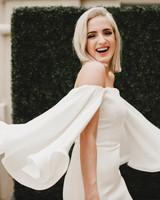 off the shoulder wedding dresses carina skrobecki