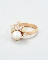 multi-stone tiara engagement ring