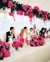 stephanie nikolaus wedding reception guests