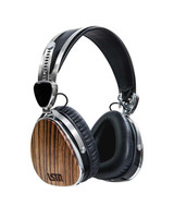 wood anniversary gift headphones