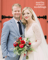 abby elliott bill kennedy wedding portrait