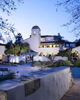 best california wedding venues ojai valley inn spa