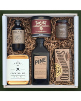 groomsmen gift guide tweak and twine gentleman box