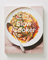 Martha Stewart's Slow Cooker Book