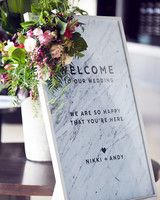 marble wedding ideas enjoy todays events