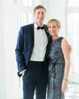 christina matt wedding charleston sc groom mom