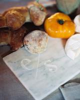 emily siddartha wedding cheese platter