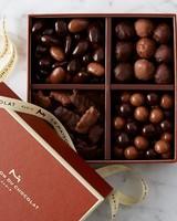 Williams Sonoma La Maison du Chocolat Chocolates