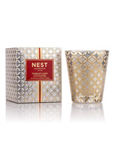 hostess gift guide sparkling candle