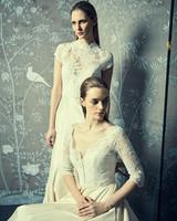 lace romona keveza legends wedding dresses spring2018