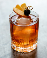 georgia state signature cocktail