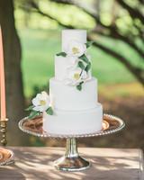 sugar flower wedding cakes joy michelle photography