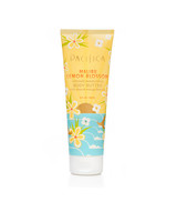 body cream pacifica body butter malibu lemon blossom