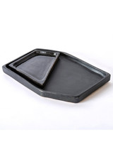 hostess gift guide ceramic tray set