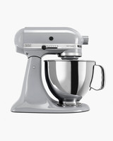 shades of gray registry items zola kitchen aid mixer