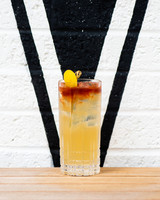 kentucky state signature cocktail