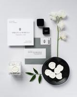 bee wedding ideas wax seals invitation suite