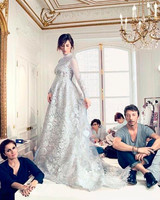 celebrity-colorful-wedding-dresses-sophie-hunter-gray-0815.jpg