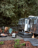 glamping bachelorette retreats autocamp russian river