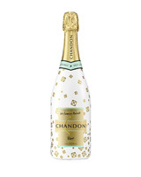 Chandon Champagne Bottle designed by Rebecca Minkoff