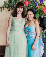 risa ross wedding brooklyn new york mothers