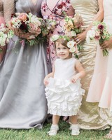 ashley samantha wedding cornwall ny flower girl