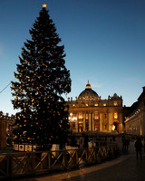christmas vatican city