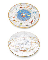 mom gift guide laboratorio paravicini horoscope plates