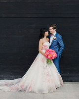 risa ross wedding brooklyn new york portrait