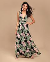 Floral Maxi Dress For Wedding Fashion Dresses,Older Brides Mature Wedding Dresses For Brides Over 50