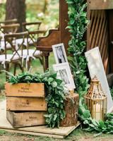 vanessa steven wedding ceremony family pics
