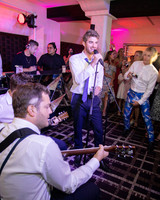ashlie adam alpert wedding after party chainsmokers