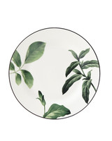 kate spade greenery dinnerware accent plate