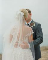 Emma mike California wedding Corbin gurkin couple